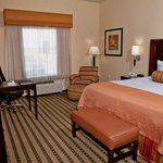 Φωτογραφία: BEST WESTERN Plus Duncanville/Dallas