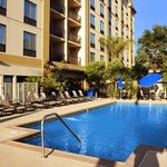 Photo de Hampton Inn and Suites Los Angeles - Anaheim - Garden Grove
