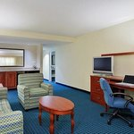 Foto de Courtyard by Marriott Fort Myers - Gulf Coast Town Center