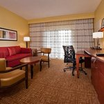 Foto van Courtyard by Marriott Richmond West