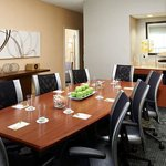 Courtyard by Marriott Columbus Dublin resmi