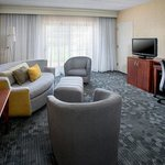 Courtyard by Marriott Boston Foxborough Foto