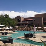 Photo de Westin La Paloma Resort and Spa