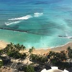 Photo de Aston Waikiki Beach Tower