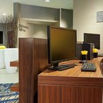 Foto de Courtyard by Marriott Denver South/Park Meadows Mall