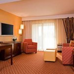 Courtyard by Marriott Cranbury South Brunswick Foto