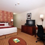 Courtyard by Marriott San Jose South/Morgan Hill Foto