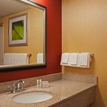 Foto de Courtyard by Marriott Chicago Elmhurst/Oakbrook Area