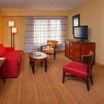 Foto de Courtyard Secaucus Meadowlands