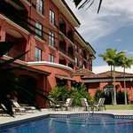 Courtyard by Marriott San Jose Escazu Foto