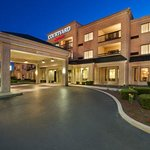 Courtyard by Marriott South Bend Mishawaka照片