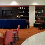 Courtyard by Marriott Bristol Foto