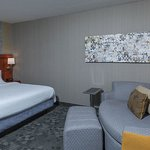 Foto di Courtyard by Marriott Portland Airport