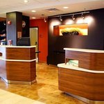 Foto de Courtyard by Marriott McAllen Airport