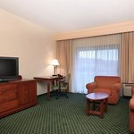 Courtyard by Marriott Sacramento - Folsom Foto
