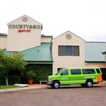 Courtyard by Marriott McAllen Airportの写真