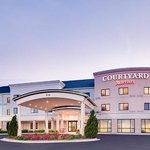Foto de Courtyard by Marriott Junction City