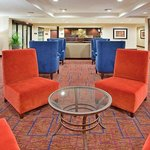 Courtyard by Marriott Abilene Foto