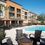 Bilde fra Courtyard by Marriott Gulf Shores Craft Farms