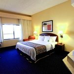 Foto de Courtyard by Marriott Detroit Brighton