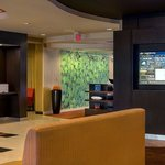Foto di Courtyard by Marriott Boston Westborough