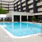 Photo of DoubleTree Suites by Hilton Hotel Raleigh-Durham