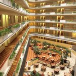 Photo of Embassy Suites Austin - Downtown/Town Lake Austin Texas