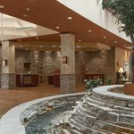Photo de Embassy Suites Albuquerque Hotel & Spa