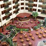 Embassy Suites Lincoln Foto