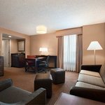 Embassy Suites Hotel Chicago - Lombard / Oak Brook Foto
