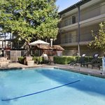 Embassy Suites Hotel Napa Valley Foto