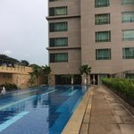 Photo de InterContinental Asiana Saigon