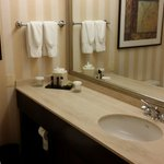 Bilde fra Embassy Suites Hotel Baltimore BWI - Washington Intl. Airport