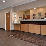 Foto de Comfort Inn & Suites Waterloo