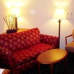 Fairfield Inn & Suites Bloomingtonの写真