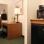 Foto van Fairfield Inn Moline Airport