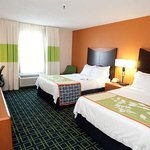 Photo of Fairfield Inn Wichita East