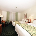 Foto de Fairfield Inn Hudson