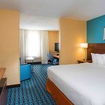 Fairfield Inn & Suites Oshkosh照片