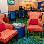 Foto di Fairfield Inn Racine