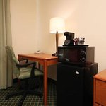 Foto Fairfield Inn Davenport
