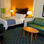 Photo de Fairfield Inn Racine