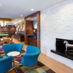 Foto van Fairfield Inn & Suites Dayton South