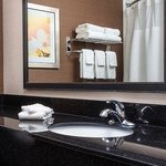 Foto de Fairfield Inn & Suites Dayton South