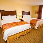 Fairfield Inn Charlotte/Northlake Foto