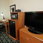 Fairfield Inn Portland/ Maine Mall Foto