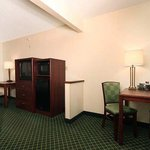 Scranton Fairfield Inn by Marriottの写真