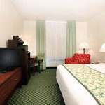 Photo de Fairfield Inn Tracy