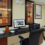Foto de Fairfield Inn