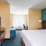 Fairfield Inn & Suites Findlayの写真